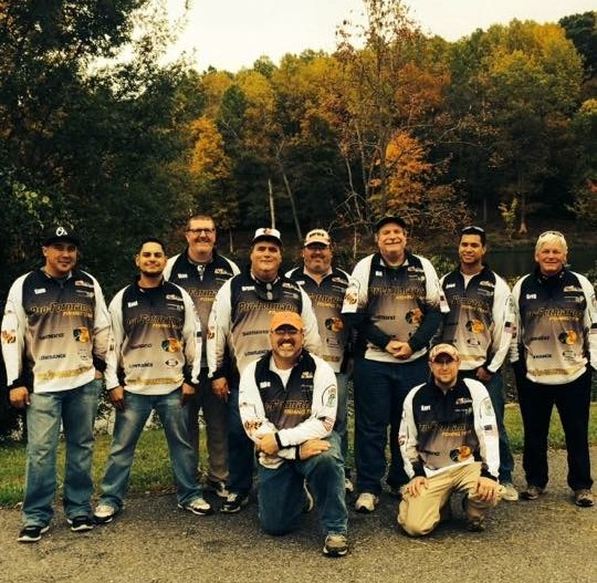 Pro-Formance Fishing Team
